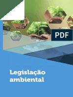 LIVRO DE LEGISLACAO AMBIENTAL