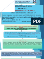 ANTROPOLOGÍA SOCIO-CULTURAL-25-12-2020-TERCER SEMESTRE-T.S -2020-D2