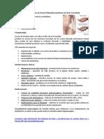 Síndrome de Ovario Poliquístico (SOP)
