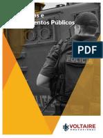 Guia de Estudo de Finanças e Orçamento Público