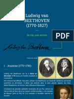 Beethoven Biographie 1