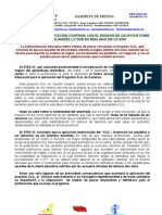 Comunicado_Engano_plazas_bilingues
