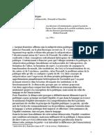 Lazzarato - Enunciação e Politica (frances)