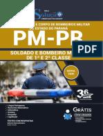 Apostila PMPR - Equipe Solução [2020]