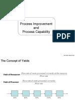 Process Capability Slides