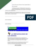 [reflexologia] reflexologia de la mano (7p)