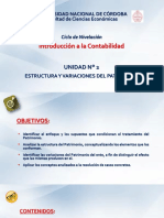 Diapositivas de Clases - Unidad 2