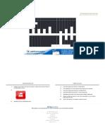 Imprimir Crucigrama_ POCESADOR DE TEXTOS (tecnologia - 7º - Secundaria - word)