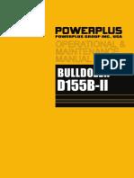 D155B-II Operation Manual