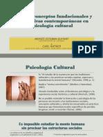 Historia conceptos fundacionales y perspectivas psicologia cultural2