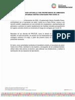 17-11-2020 Dialoga Gobernador Astudillo Con Propietarios de Gimnasios Sobre Medidas Sanitarias Contra Contagios Por Covid-19