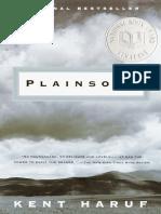 Plainsong (Excerpt)