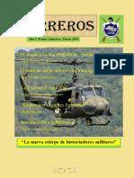 Guerreros 1, Marzo 2014