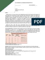 Assignment - CKD