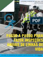 EBOOK - INSPEÇÕES LINHAS DE VIDA