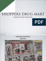 Shoppers Proposal Council Presentation