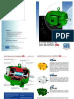 Catálogo de Motores