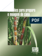 Catálogo Soluções para o Preparo e Moagem