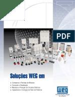Catálogo WEG Acionamentos