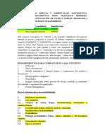 Cuarto Informe Estadistico 1099983 y 1099361