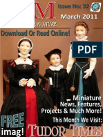 AIM Mag Issue 32 March 2011