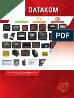 Datakom-French-Catalogue