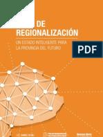 Publicación - Plan de Regionalización
