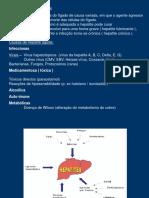 Hepatites Dr. Gomes Ferreira