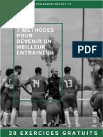 7_méthodes_pour_devenir_un_meilleur_entraineur