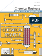 Chemical-profiles by ICIS