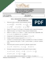 Ficha_1 De_P.a, P.G e Aplicações