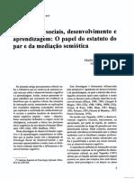 Peixoto_Monteiro 1999