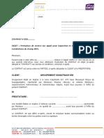 4-Projet de Contrat