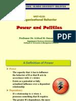 Power&Politics