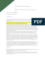 Programa de Actualización en Práctica Psicológico Pericial Uba