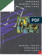 Marcel Iancu- Monografie