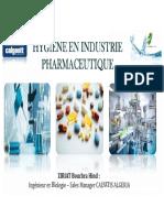 Hygiene en Industrie Pharma CALVATIS (1)