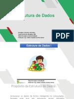 Estrutura de Dados com Pascal