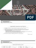 Indicaciones para el Ensayo sobre moche FABRI
