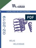 Cindumel Molas