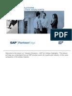 SAP For Utilities