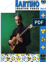 Pat Martino - Creative Force 2