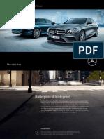 Mercedes-Benz-E-Klasse-T-Modell