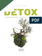 E-Book Detox - Instituto Dr. Pablo