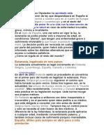 INFORMACIONA CERCA DE LA EUTANASIA
