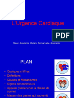 L'Urgence Cardiaque