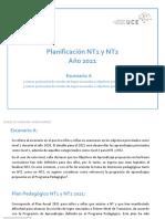 Plan Ped Prebásica 2021