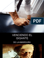 GIGANTE DE AMARGURA