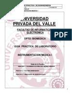 RE-10-LAB-142 INSTRUMENTACION MEDICA I v5