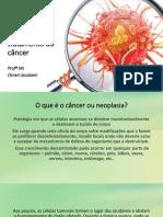 Complemento Plantas no tratamento do câncer